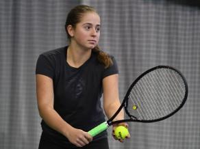 """Apstiprināta Ostapenko un Sevastovas spēlēšana """"Fed Cup"""" turnīrā Tallinā"""