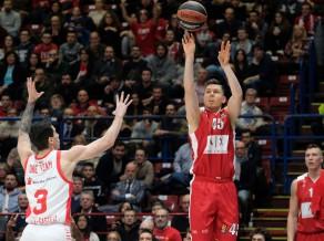 """Dairis Bertāns: """"Runāšu ar komandu un centīšos tikt palīgā Latvijas izlasei"""""""