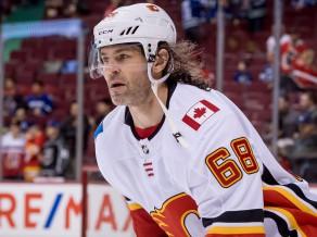 """Jāgra un """"Flames"""" ceļi tuvākajā laikā šķirsies, karjera NHL varētu būt beigusies"""
