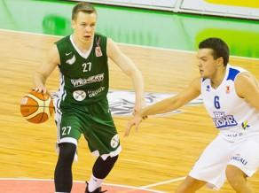 """""""Valmiera/Ordo"""" un """"Ogre"""" ar atšķirīgiem mērķiem tiksies Baltijas līgā"""