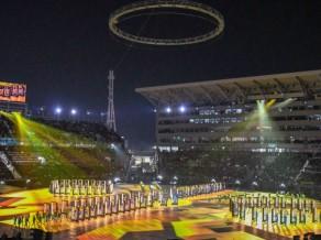 Dienvidkoreja sākusi izmeklēšanu par iespējamu kiberuzbrukumu OS atklāšanas ceremonijā