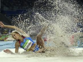 IAAF neatceļ Krievijas diskvalifikāciju