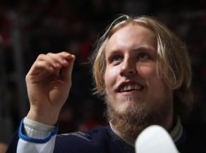 Nedēļas labākais spēlētājs NHL – 19 gadus vecais soms Laine