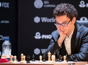 Amerikānis Karuāna būs Kārlsena pretinieks cīņā par pasaules čempiona titulu šahā