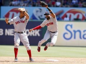 """""""Red Sox"""" izcīna 25. uzvaru sezonā"""
