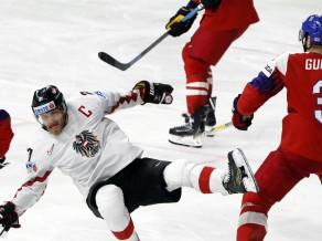 Divi Rafla vārti tomēr neglābj Austriju no neveiksmes pret Čehiju