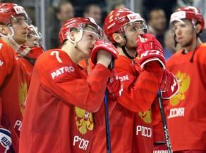 """Krievijas izlases treneris kritizē sastāva komplektāciju: """"Izvēles praktiski nebija"""""""