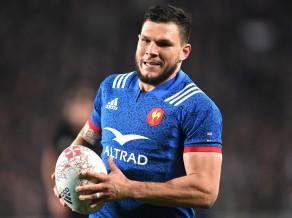 Pēc spēles ar Jaunzēlandi hospitalizēts Francijas izlases regbists