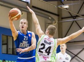 Panākta principiāla vienošanās par Latvijas un Igaunijas basketbola līgas izveidi