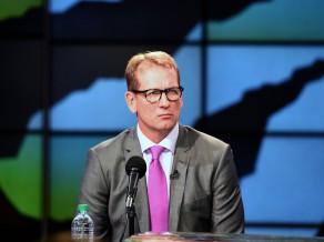 """Par """"Raptors"""" treneri apstiprināts 11 sezonas Britu līgā strādājušais Nērss"""