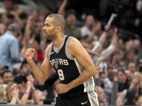 """Pārkers: """"""""Spurs"""" piedāvāja viena gada līgumu, """"Hornets"""" mani gribēja vairāk"""""""