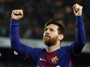 "Mesi būs ""Barcelona"" kapteinis, ""Real"" izīrē Ernandesu ""Real Sociedad"""