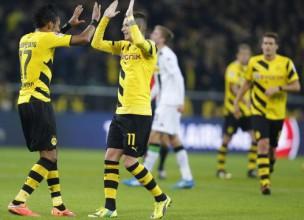 Rudņevs paliek rezervē, Dortmunde pārtrauc neveiksmju sēriju