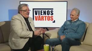 Video: Gunārs Jākobsons - Ar dziesmu caur dzīvi!