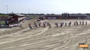 Video: Par pasaules čempioni motokrosā sievietēm kļūst francūziete Lancelota