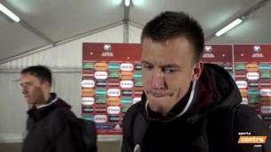"""Video: Jagodinskis: """"Ja izmantotu momentus, ungāriem nebūtu izredžu"""""""