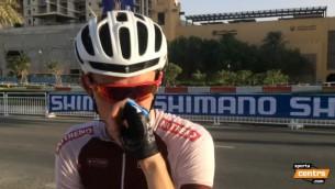 """Video: Neilands: """"Ja būtu bijusi smagāka trase, man ietu grūtāk"""""""