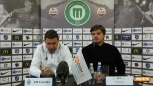 "Video: Viktors Dobrecovs: ""Ne visi grib parādīt, ko viņi var"""