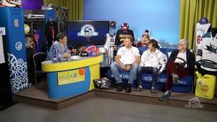 """Video: Overtime TV. Sirmacis un Šimins: """"Komandas gada budžets - 600 000 eiro"""""""