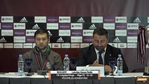 """Video: Pertija: """"Palūdzu Verpakovskim vienmēr atrasties uz soliņa - viņa padomi palīdz"""""""