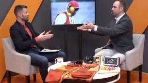 Video: Stenda šāvējs Upelnieks par startu Rio, apaļo stendu, savu ekipējumu un mērķiem