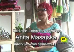 Video: ''Tiekamies Miera ielas republikā!'': intervija ar stila mākslinieci Anitu Masaļsku