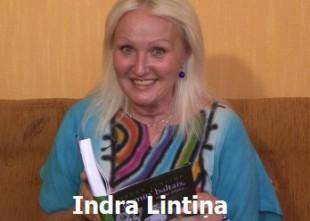 Video: Indra Lintiņa atklātā intervijā par E.Rozenštrauha vērtību, nozagtajām dziesmām un jauno grāmatu