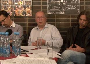 Video: Dailes teātra jaunās sezonas preses konference