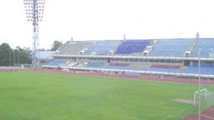 """Latvijas izlase pirmo spēli """"Daugavas"""" stadionā cer aizvadīt jau šovasar"""