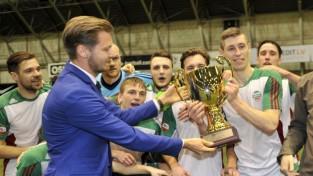 Ziemas kausā šosezon spēlēs arī Lietuvas un Igaunijas klubi