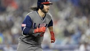 ASV izlase pirmo reizi iekļūst Pasaules beisbola klasikas finālā