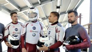 Valdība gatavojas piešķirt 680 000 eiro prioritārajiem ziemas sportiem