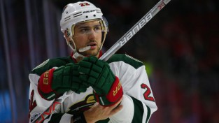 Šveices rezultatīvākais NHL hokejists brīvā aģenta statusa dēļ atsaka izlasei