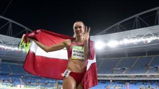 Pasaules čempionātā Latviju pārstāvēs 12 vieglatlēti, Sirmais atsakās