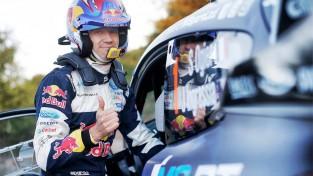 Ožjē: ''Ja turpināšu braukt WRC, tad darīšu to ar M-Sport komandu''