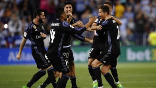"""Pēc piecu gadu pauzes Madrides """"Real"""" atkal kļūst par Spānijas čempioni"""