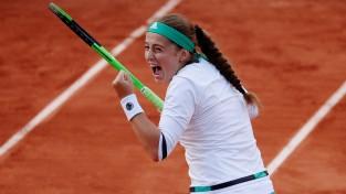 "Ostapenko ar ""French Open"" pusfinālu raksta Latvijas tenisa vēsturi"