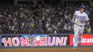 """Dodgers"" sagrauj ""Mets"" - 12:0"