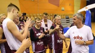 Izlase uz pārbaudi Somijā bez Blūma un Porziņģa, Čavaram trauma