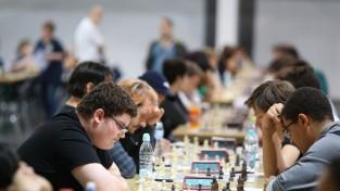 """Sācies Ziemeļeiropā lielākais šaha festivāls """"RTU Open 2017"""""""