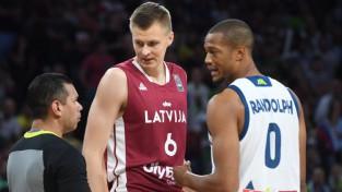 Rendolfs: Latvijas un Turcijas fani sauca mani par mēslu, Ņujorkā mani solīja nosist