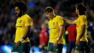 Austrālija zaudē vietu pasaules ranga trijniekā