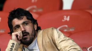 """""""Napoli"""" neizmanto iespēju atgriezties līderos, Gatuzo pirmā uzvara pie """"Milan"""" stūres"""