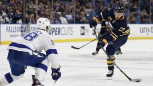 Balcers atkal izsaukts uz NHL, Bļugers atgriežas AHL, Girgensonam zaudējums