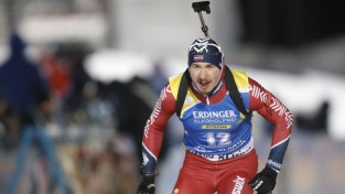 Rastorgujevam 13. vieta pārceltajā Rūpoldingas sprintā