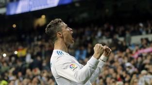"""Ronaldu ķer Mesi, Madrides """"Real"""" dzenas pakaļ """"Atletico"""""""