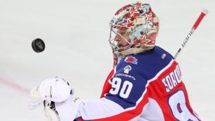 Astoņiem Maskavas CSKA spēlētājiem piedāvāti NHL līgumi