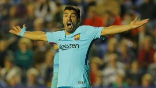 """""""Barcelona"""" fantastiskā mačā tomēr piedzīvo pirmo zaudējumu - 4:5"""