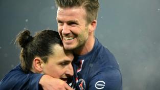 Bekhems un Zlatans noslēdz derības pirms Anglijas un Zviedrijas dueļa