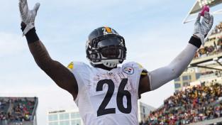 """Bels, visdrīzāk, nepaliks """"Steelers"""", Tomass gaida maiņu"""